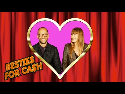 Darren Stein and Kate – Bestie$ for Ca$h