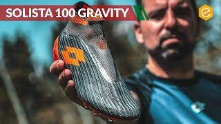 LOTTO SOLISTA 100 GRAVITY
