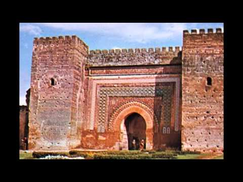 Meknes: The Imperial City