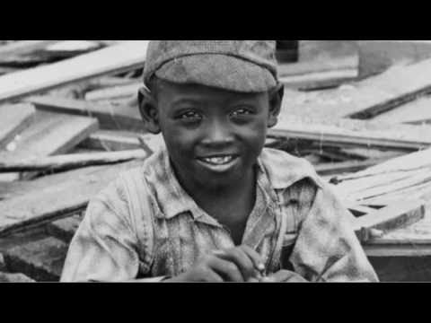 Black History Month Tribute Video