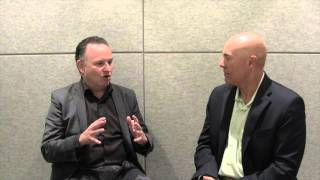 ACG HotSeat with HPE's Nachman Shelef on Dynamic Network Transformation, Part 1