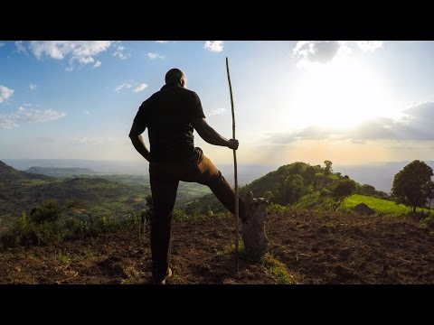 GoPro: Julius Yego - The YouTube Man