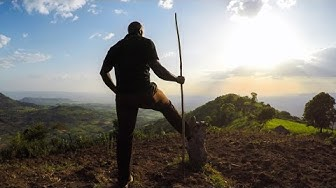 GoPro: Julius Yego - The YouTube Man