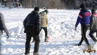Тимбилдинг зима 2013 организация праздников, корпоративов, организация тимбилдинга Nestandartcompany(, 2015-01-13T10:14:36.000Z)