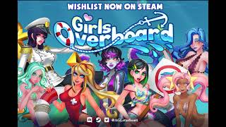 Girls Overboard 💦 (Official Trailer 1)