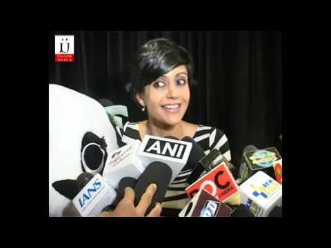 Mandira Bedi Talks About Her Zoo Experience at Singapore Tourism Launch With Media