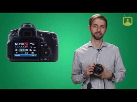 [ФОТОГИД #3] Основные настройки камеры, которые надо знать!