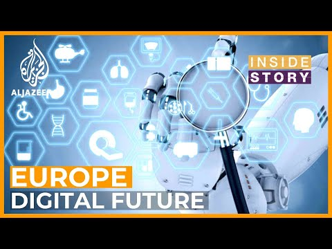 How will digitisation shape Europe's future? I Inside Story