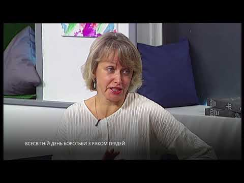 Телеканал UA: Житомир: Тетяна Черноус