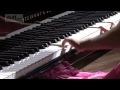 Capture de la vidéo Hee Ah Lee - Four-Finger Concert Pianist