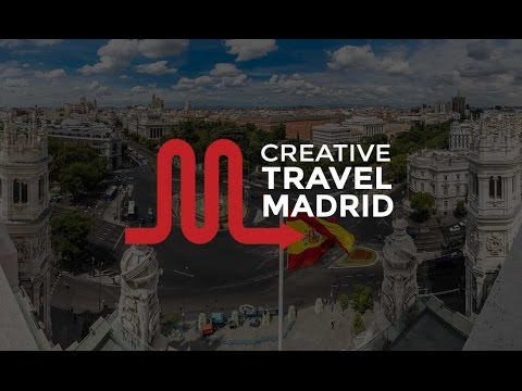 Madrid Tours with Creative Travel Madrid
