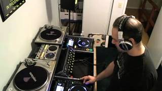 DJ VINCE T 3 18 14 80 S And 90 S HOUSE CLASSICS
