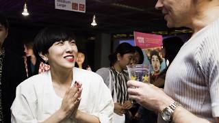JAPAN CUTS: Festival of New Japanese Film, NYC