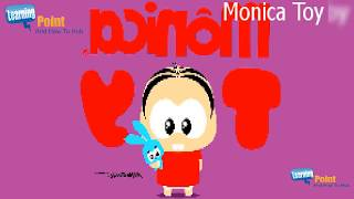 Monica Toy Cartoon   FrisBlu   Monica Toy   FrisBlu   Monica Toy Cartoon New Episodes 05