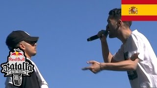Download Video MC Men vs Neyko - Dieciseisavos: Málaga, España 2017 | Red Bull Batalla De Los Gallos MP3 3GP MP4