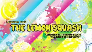 Superbeat XONiC - The Lemon Squash, 6Trax (All Combo)