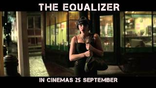 "The Equalizer (featuring ""Guts Over Fear"
