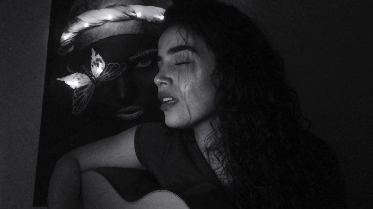 Son Bakış (cover ) Merve Güngördü
