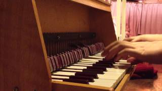 Riddle Iii - Toy Piano Improvisation 1078