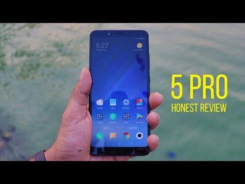 Xiaomi Redmi Note 5 Pro Full Review