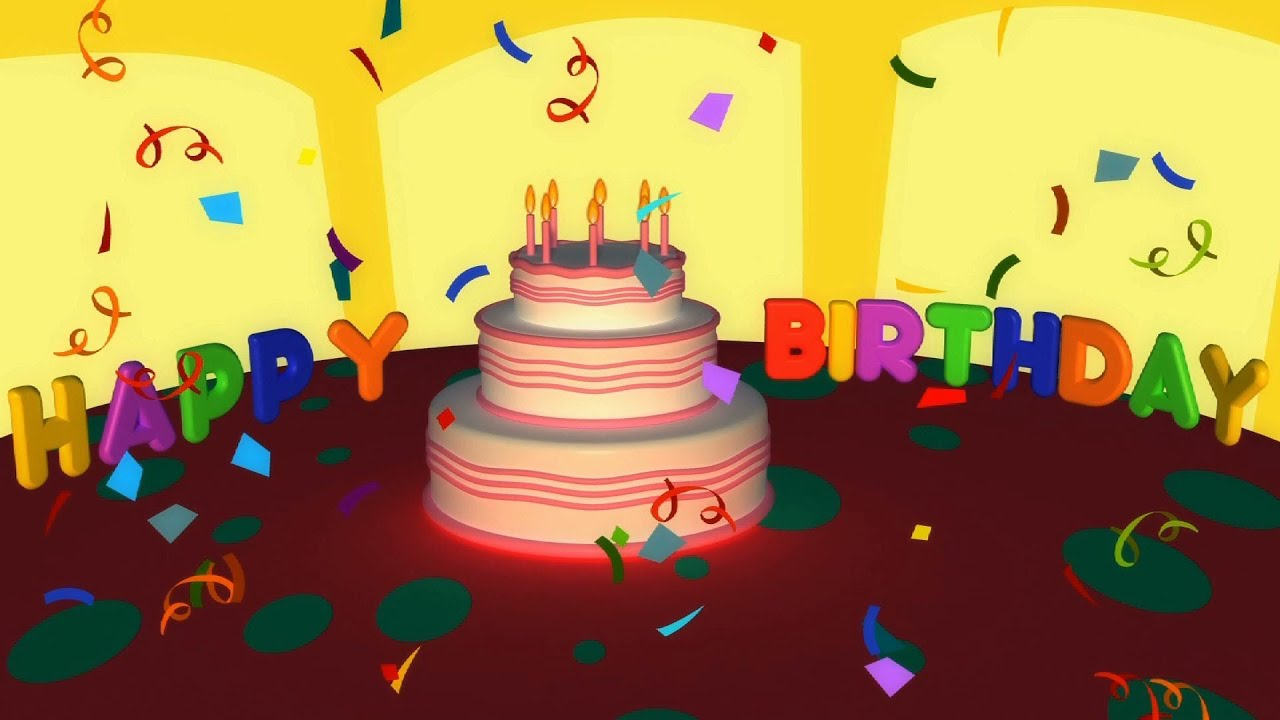 Birthday Wishes Boy Baby ~ Birthday songs happy birthday song youtube