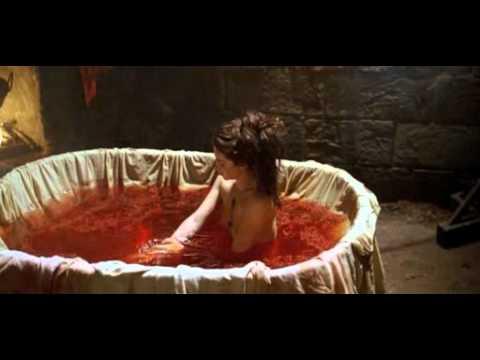 Elisabeth Bathory Film