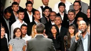 Baixar Brazilian Temple Coral Jovem - Prazer em Seguir