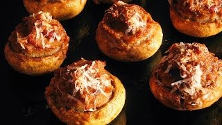 The Best Stuffed Mushrooms With Shrimp And Bacon (vintage Recipe)