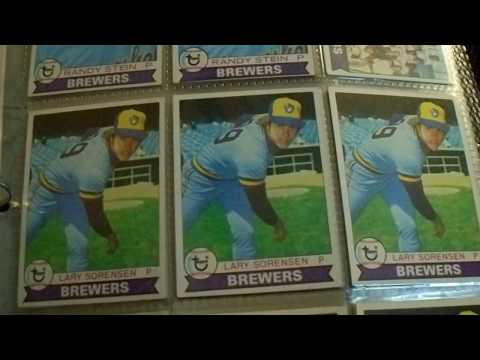 part 2 of pre 1980's sports cards