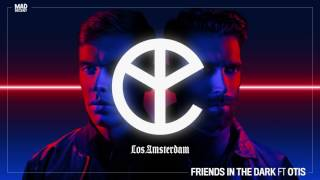Yellow Claw - Friends In The Dark