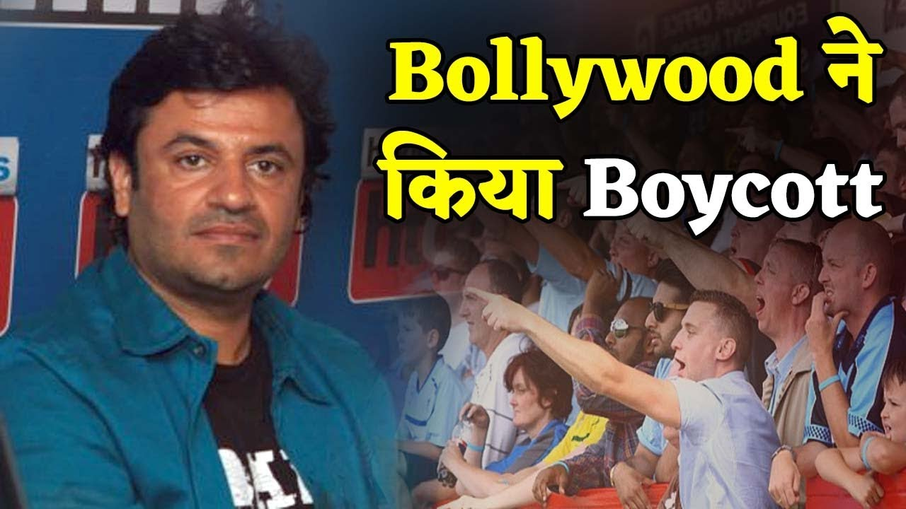 Film 83 से Vikas की हुई छुट्टी, Boycott कर रहा है Bollywood