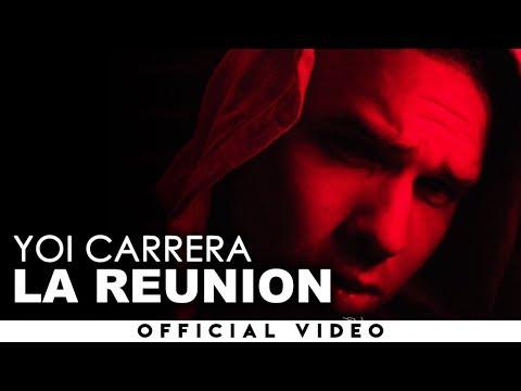 Yoi Carrera - La Reunión (Intro) (Carrera The Album)