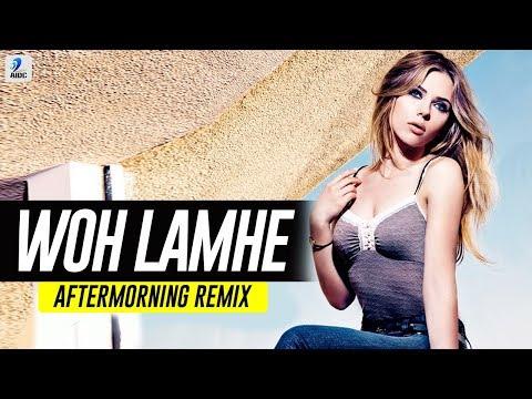 Woh Lamhe (Remix) - Aftermorning   Atif Aslam   Emraan Hashmi   Zeher   Shamita S   Udita Goswami