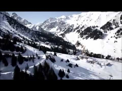 Kasachstan / Kazakhstan by Reisefernsehen.com - Reisevideo / travel video