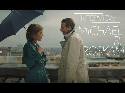 with Michaël R. Roskam  Le Fidèle