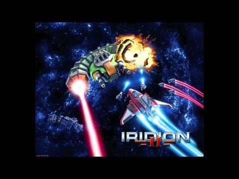 "VGM157 Space Minefield ""Tearing"" - Iridion II"