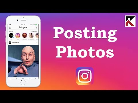 How To Post An Instagram Story from YouTube · Duration:  2 minutes 31 seconds