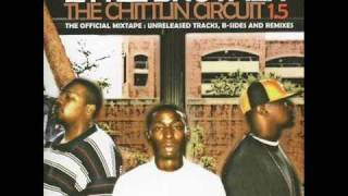 Little Brother - Welcome To Durham feat. Big Daddy Kane