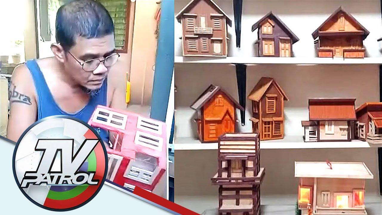 SILIPIN: Espesyal na mga pakulo kay tatay sa mga probinsiya | TV Patrol