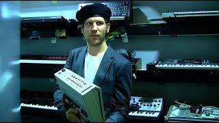 Backstage: Дорн и его Masterskaya делают переворот в украинской музыке