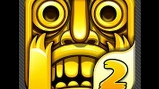 Temple Run 2 Android App Review - Crazymikesapps