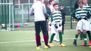 BFC - Reinickendorfer Füchse  0 :  0 Remis nutzt keinem Team