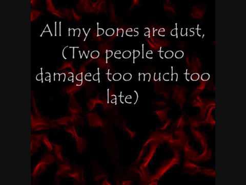 Alexisonfire - Rough Hands (Lyrics)