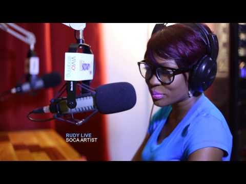 Rudy Live Radio Tour 2015 - Vivid Streaming