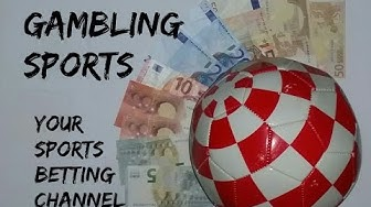 Always WIN with Live Sports Betting and know NOTHING of Sports !