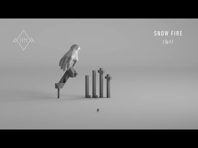 AllttA (20syl & Mr. J. Medeiros) - Snow Fire { fg.I }