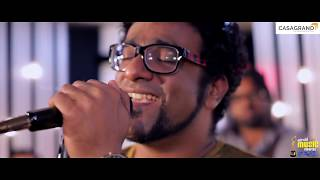 Cover images Azhagiye - Kaatru Veliyidai | Haricharan | Mirchi Music Awards RAW