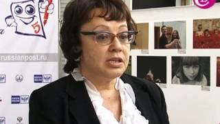 Ольга Виноградова о конкурсе