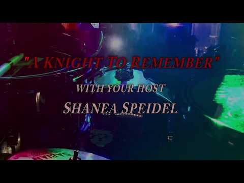Rock Ave Records USA Presents A Knight To Remember