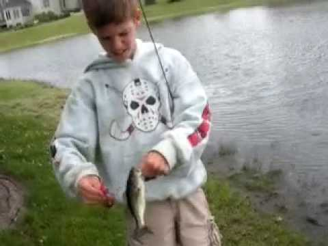 Andrew's Awesome Fishing Show 14